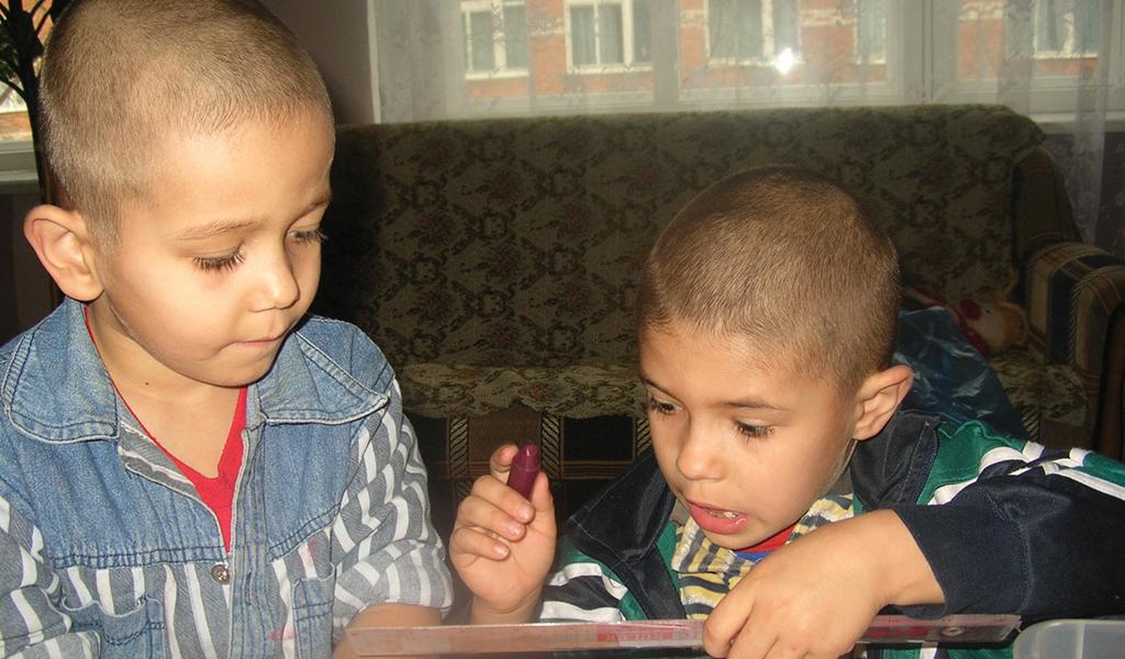 social-orphans-website