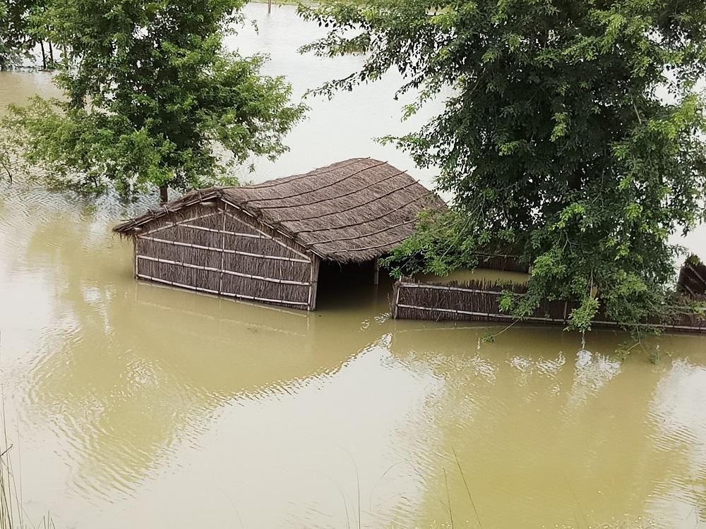 Floodhome