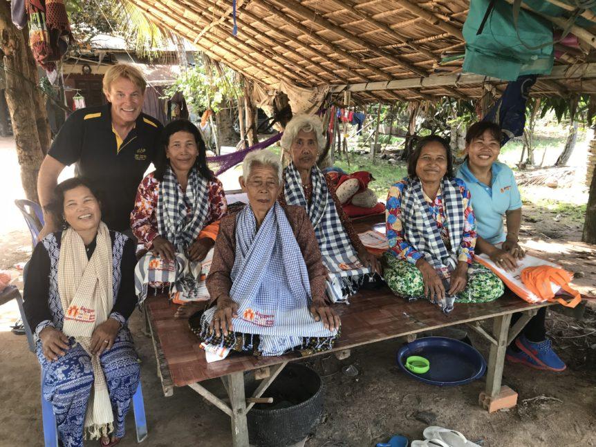 Cambodia SW0318